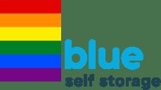 blue self storage : smart & affordable storage