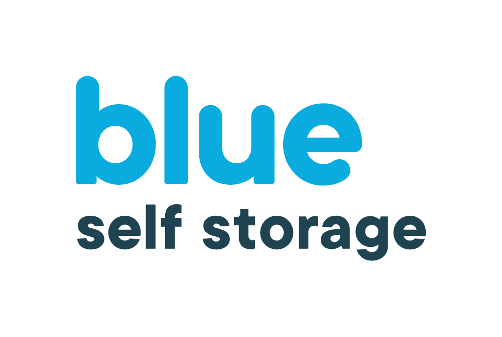 blue self storage : smart & affordable storage