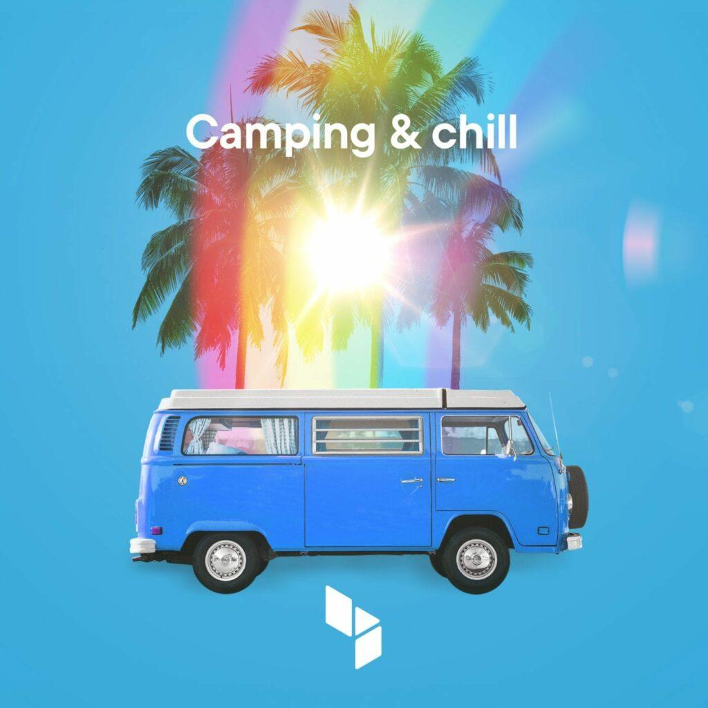 Caravan & chill cover for caravan referral scheme page