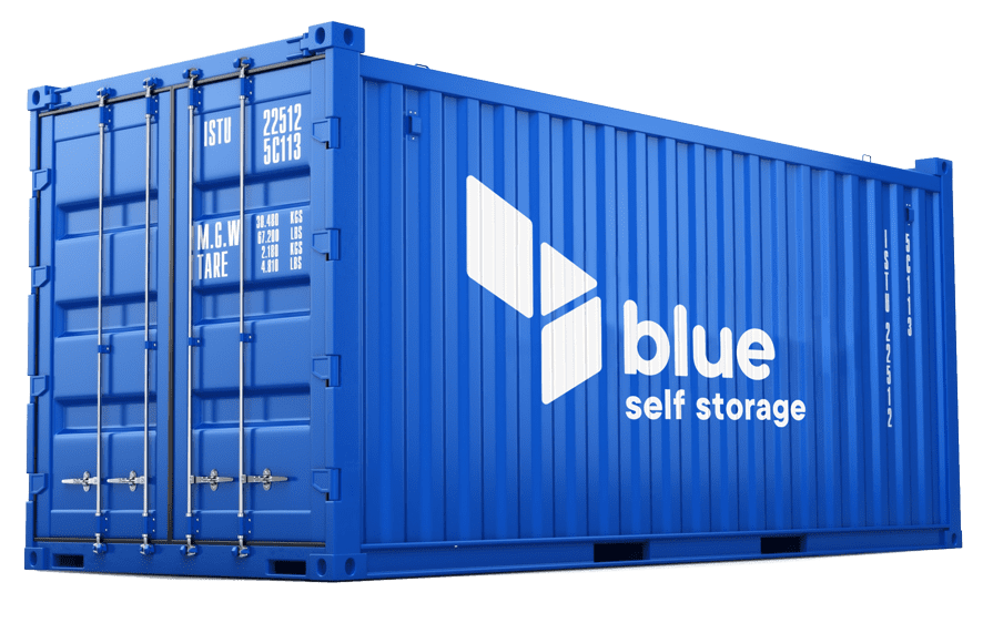 Cardiff self storage - affordable storage in Wentloog