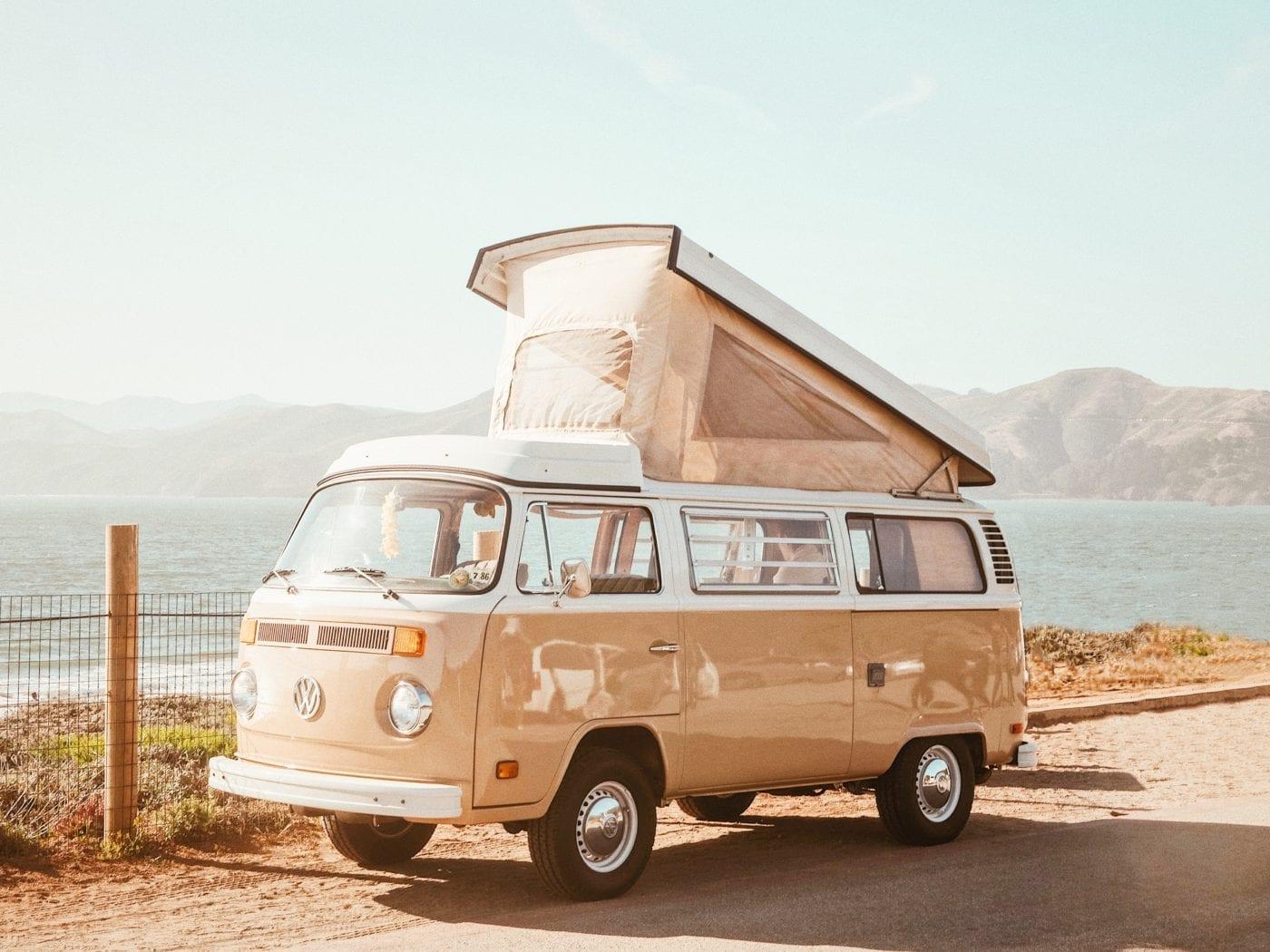 Caravan storage in Cardiff - we want your feedback!