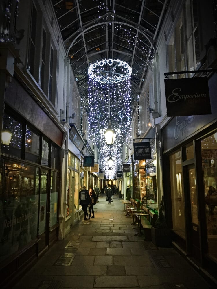Cardiff Christmas markets and arcades - Christmas 2019 events in Cardiff